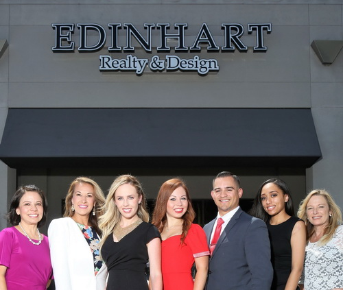About Us | Edinhart Realty & Design
